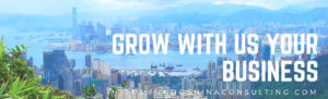 Grow with us your business