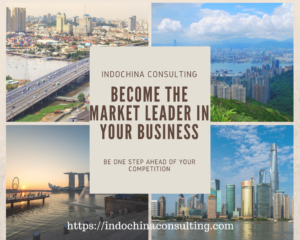 Indochina Consulting the Market Leader in Consulting