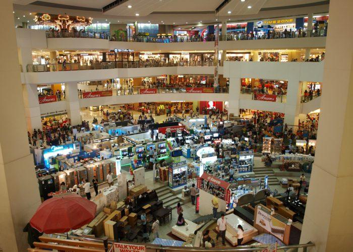 Amazon Prime in Singapore