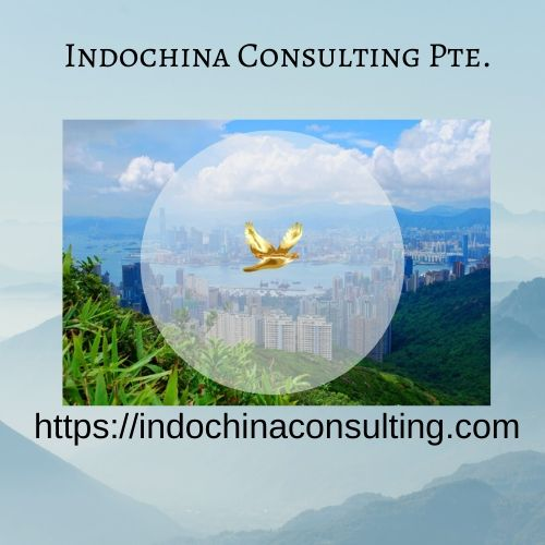indochina consulting